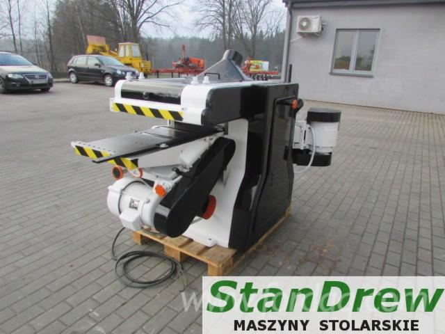 Used-Four-Side-Planer-Bauerle