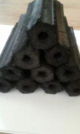 Firewood, Pellets and Residues - Pini Kay Oak/ Hornbeam/ Ash Charcoal