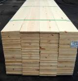 Offers Ukraine - Fresh Fir / Pine / Spruce Pallet Elements 17 mm