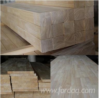 Rubberwood Elements
