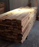 上Fordaq寻找最佳的木材供应 - 整边材, 榉木