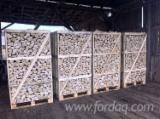 上Fordaq寻找最佳的木材供应 - 劈好的薪柴-未劈的薪柴 薪碳材/开裂原木 榉木
