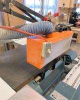 Finden Sie Holzlieferanten auf Fordaq - P-260 (PS-011779) (Sägemaschinen zur Verarbeitung von Massivholz, Holzwerkstoffen und Kunststoffen - Sonstige)