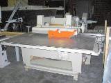 Finden Sie Holzlieferanten auf Fordaq - SL52 (RS-011189) (Optimierungskreissägen für den Längsschnitt)