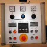 USA ponuda - Fisher + Rückle SPLICEMASTER (VE-010488) (Mašina Za Lijepljenje Ploča)