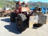 Oprema Za Šumu I Žetvu - Šumarski Traktor -- Polovna 2010 Rumunija