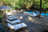 Terrassenholz Vietnam - Belag (4 Abgestumpfte Kanten)