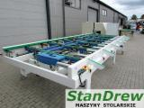 Moulding Machines For Three- And Four-side Machining Weinig Hydromat 旧 波兰
