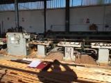 Деревообробне Устаткування - Rip Saw - Straight Line PAUL KME2/750R Б / У Італія