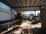 Fordaq Houtmarkt - Gebruikt Primultini  SE-CEA 1994 Zaagproductielijn En Venta Italië