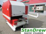 Gebraucht RAIMANN 1992 Kehlmaschinen (Fräsmaschinen Für Drei- Und Vierseitige Bearbeitung) Zu Verkaufen Polen