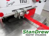 Gebraucht SCM 1999 Kehlmaschinen (Fräsmaschinen Für Drei- Und Vierseitige Bearbeitung) Zu Verkaufen Polen