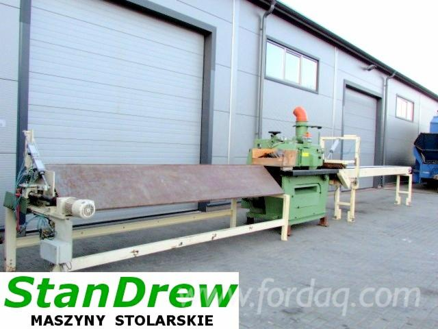 Used-Raimann-K23-Multi-Saw
