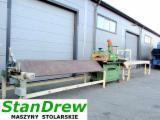 Gebraucht RAIMANN K23 1998 Kehlmaschinen (Fräsmaschinen Für Drei- Und Vierseitige Bearbeitung) Zu Verkaufen Polen