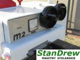 Used Multi Saw Tracked SCM M2