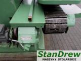 Gebraucht 1995 Kehlmaschinen (Fräsmaschinen Für Drei- Und Vierseitige Bearbeitung) Zu Verkaufen Polen