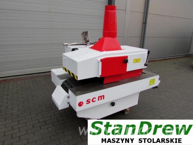 Gebruikt-SCM-M3-1995-Cirkelzaag-En-Venta