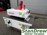 Daire Testere SCM M2 Used Polonya