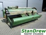 Used Cursal Three Cross-Cut Saws For Pallets