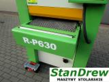 Perfect Woodworking Machinery - New Wide Belt Sander PERFECT R-P 630