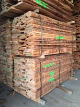 Drewno Liściaste  Drewno Okrągłe – Tarcica Blokowa – Tarcica Nieobrzynana Na Sprzedaż - Tarcica Nieobrzynana, Buk