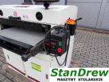 Find best timber supplies on Fordaq - StanDrew Sp. z o.o. - Used Roller Grinder JET DDS-225