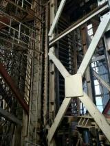 Maszyny Do Obróbki Drewna Na Sprzedaż - Produkcja  Płyt Wiórowych, Pilśniowych I OSB Sufoma Używane Chiny