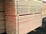 Softwood Timber - Sawn Timber Supplies - S4S spruce 28х90/122/152х3650mm