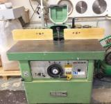 Used Moulding Machines For Three- And Four-side Machining For Sale Austria