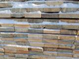 Pressure Treated Lumber And Construction Lumber  - Contact Producers - AD Blue Stained Pine Planks, 17 - 25 mm