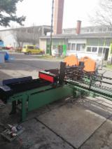 Pallet - Imballaggio - Compro Scatole Reciclato - Usato In Buono Stato Serbia
