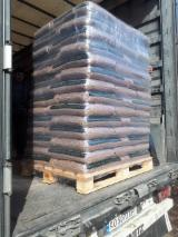 Firewood, Pellets and Residues - A1 Spruce Wood Pellets, 6 mm