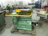 OMEC Woodworking Machinery - Used OMEC 750 Round Rod Moulder For Sale