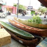Indonesia Suministros - Venta Florero-Plantera Madera Blanda Asiatica Indonesia