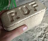 Firewood, Pellets and Residues Supplies - RUF briquettes