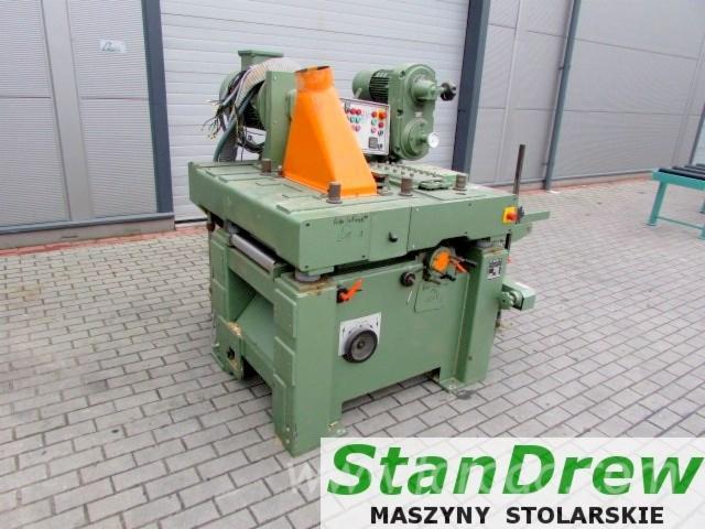 Gebraucht-REX-U-41-K-2004-Universalhobel-Zu-Verkaufen