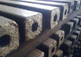 Find best timber supplies on Fordaq - Oak/ Horneam Pini Kay/ Ruf Briquets