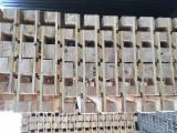 Wood Pallets - New Unmarked EUR Pallets 1 and 2 choice