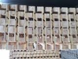 Pallets En Verpakkings Hout Europa - Euro Pallet - Epal, Nieuw