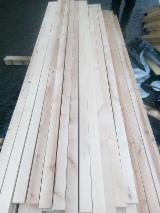 Wood Components - Birch Table Legs Germany
