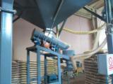 Fordaq wood market - Used Nova Pellet Production Line