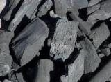 Firewood, Pellets And Residues Wood Charcoal - African BBQ Hardwood Charcoal