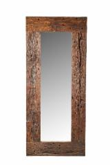 Hall - Mirrors From Vintage Oak