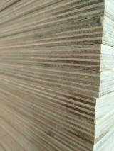 Poplar LVL - Laminated Veneer Lumber - FSC Fireproof Poplar LVL, 60 x 100 mm