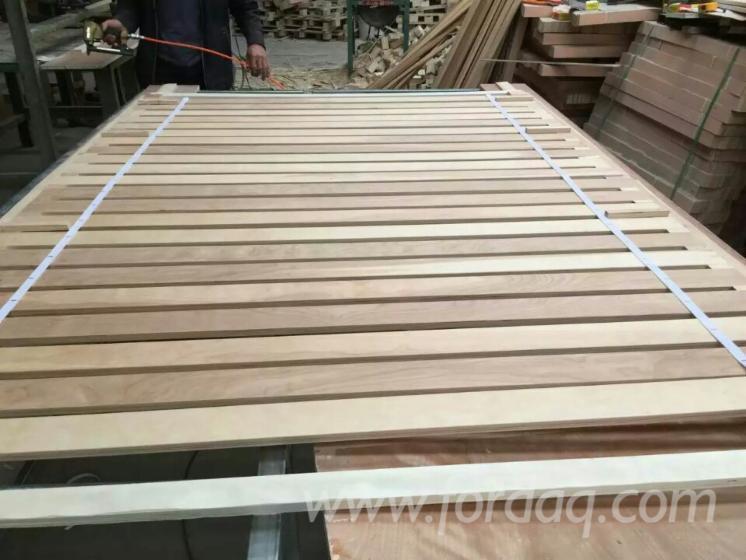 FSC Plywood Bed Slats