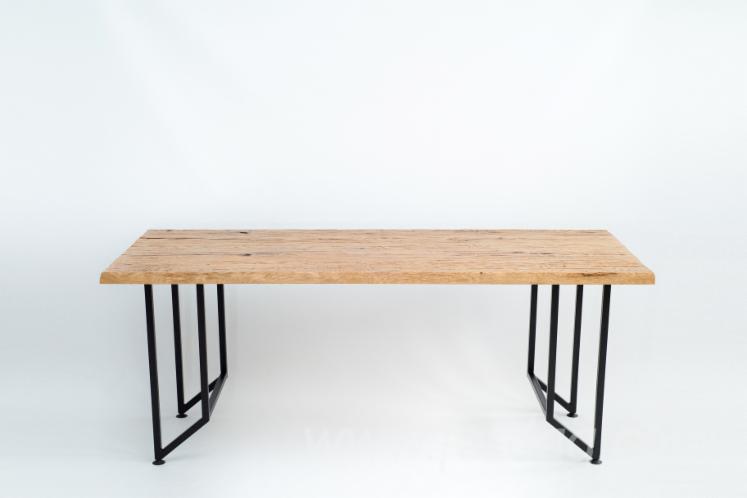 Vintage Oak Dining Tables