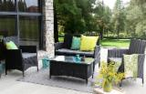 Wholesale Garden Furniture - Buy And Sell On Fordaq - Rattan Garden Sets With Cushion - Rattan Furniture