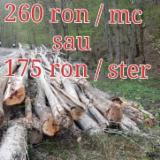 Firewood, Pellets and Residues - Beech, Oak Firewood/Woodlogs Cleaved