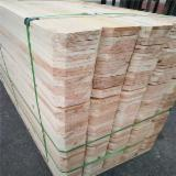 Solid Wood Panels - Chinese fir wooden fence