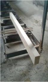 Hardwood Lumber And Sawn Timber - Brus hornbeam natural moisture